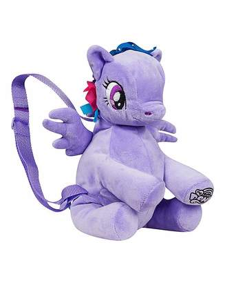 My Little Pony MLP Twilight Sparkle Plush Backpack