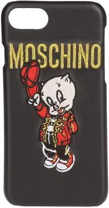 Moschino Porky Pig Iphone8 Case