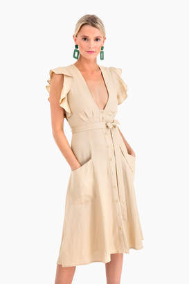 Astr Carolina Dress