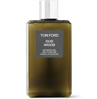 Tom Ford (トム フォード) - TOM FORD BEAUTY - Oud Wood Shower Gel, 250ml