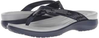 Crocs Capri V Sequin Women's Sandals