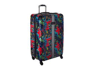 Tommy Hilfiger TH-683 Pineapple Palm 29 Upright Suitcase Suiter Luggage