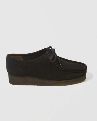Abercrombie & Fitch Clarks Wallabee Shoe