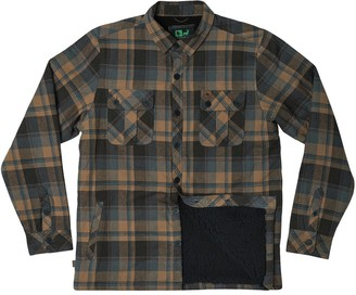 Hippy-Tree Hippy Tree Manitoba Shirt Jacket - Men's