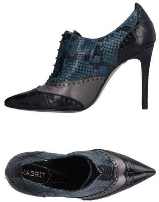 Magrit Lace-up shoe
