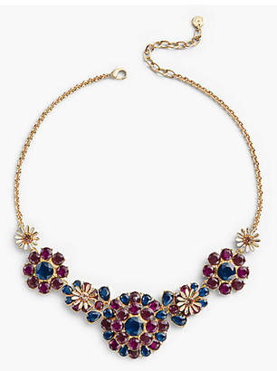 Talbots Crystal Necklace