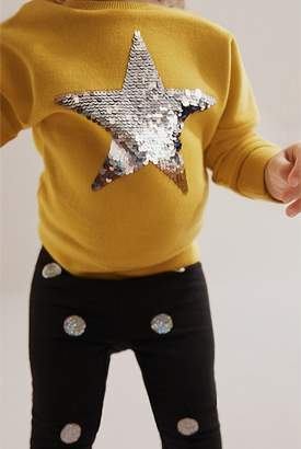 Country Road Star Sweat
