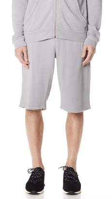 Atm Collection ATM Collection French Terry Shorts