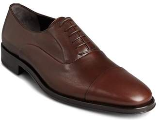Bruno Magli Men's Maioco Cap Toe Oxfords