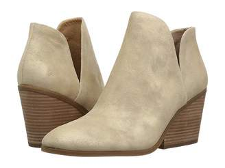 Lucky Brand Lezzlee Women's Pull-on Boots