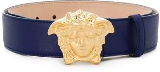 Versace Medusa buckle belt