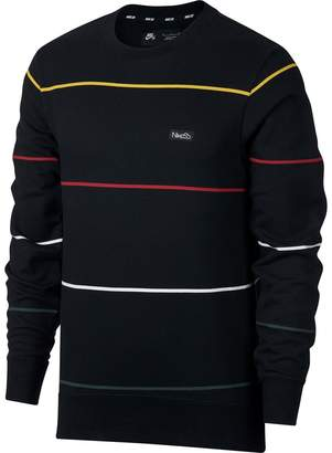 Nike SB Top Everett Striped Top - Men's