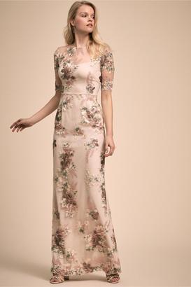 Adrianna Papell Roman Dress