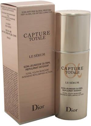 Christian Dior 1.01Oz Capture Totale Le Serum