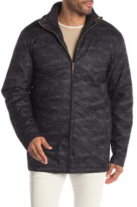 Weatherproof Benton 2-in-1 Camo Jacket