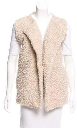 Surface to Air Textured Wool Vest
