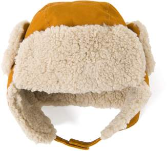 Crazy 8 Crazy8 Toddler Canvas Sherpa Trapper