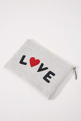Sundry Hearts and Love Pouch