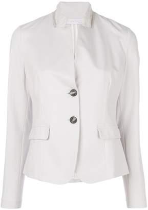 Fabiana Filippi fitted blazer