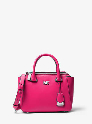 Michael Kors Nolita Mini Leather Crossbody
