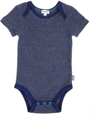 Splendid Newborn Indigo Bodysuit