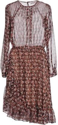 Jucca Knee-length dresses