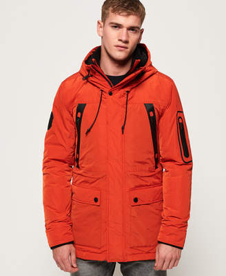 Superdry Vessel Parka