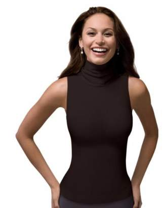 Spanx On Top and in Control Chic Sleeveless Turtleneck