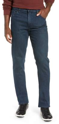 Raleigh Denim Jones Slim Fit Jeans