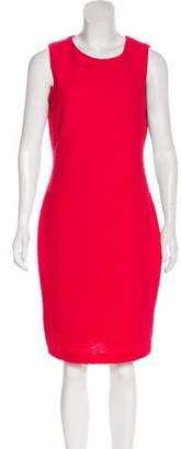 Calvin Klein Jacquard Bodycon Dress