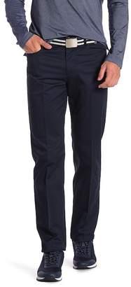 "Perry Ellis Sateen Stretch Pants - 32\"" Inseam"