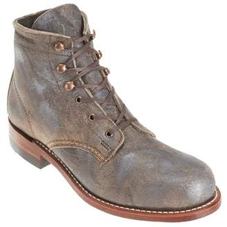 Wolverine 1000 Mile Original Leather Lace-Up Boot