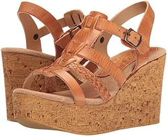 Sbicca Women's Pluto Wedge Sandal