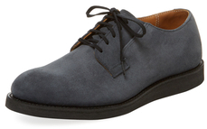 Red Wing ShoesLeather Roper-Toe Derby Shoe