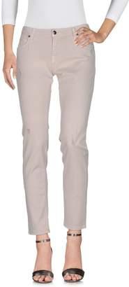 Roy Rogers ROŸ ROGER'S Denim pants - Item 42624780BV