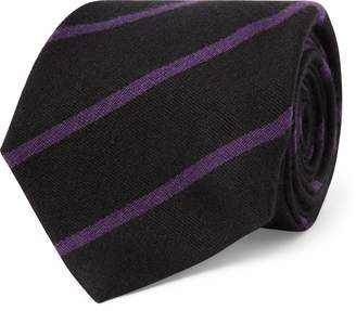 Ralph Lauren Regimental-Stripe Tie
