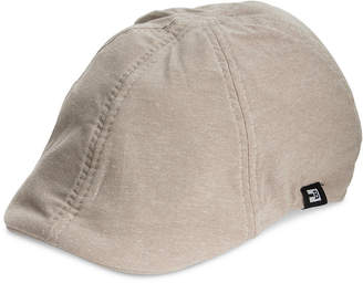 Block Hats Men's Core Linen Ivy Cap $35 thestylecure.com