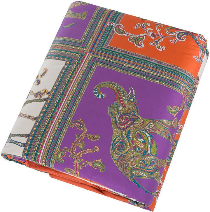 Mowgli Quilted Bedspread