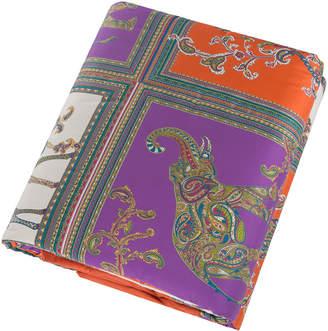 Etro Mowgli Quilted Bedspread