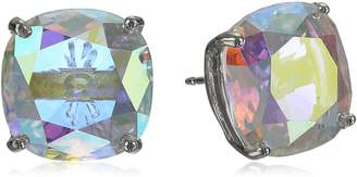 "Kate Spade new york Earrings"" Small Square Stud Earrings"