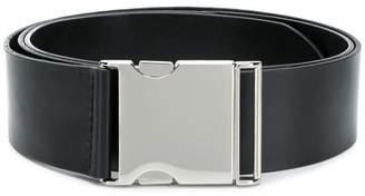 Orciani work buckle belt