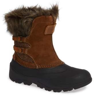 Woolrich Icecat II Fully Woolly Waterproof Insulated Winter Boot
