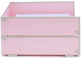 Design Ideas Frisco Single Letter Tray