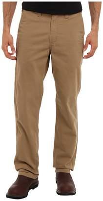 Carhartt Rugged Work Khaki Men's Casual Pants