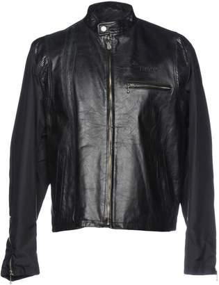 Lee TREVOR Jackets