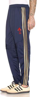 adidas Football Football Tiro Predator Zidane Pants in Navy & Red   FWRD