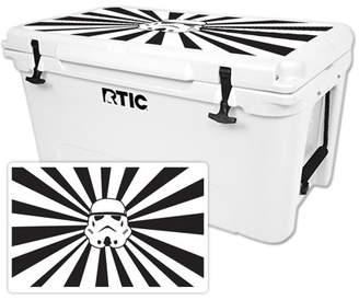 Mightyskins MightySkins Skin For RTIC 20 Cooler (2017 Model) | Protective, Durable, and Unique Vinyl Decal wrap cover | Easy To Apply, Remove, and Change Styles | Made in the USA