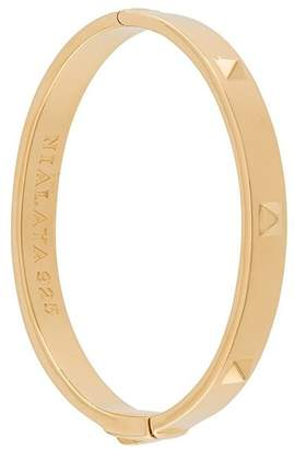 Nialaya Jewelry 'Skyfall' stud bangle