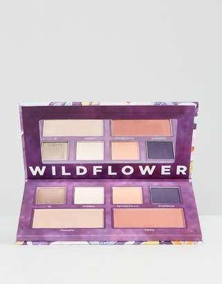 Sigma Limited Edition Wildflower Eye & Cheek Palette
