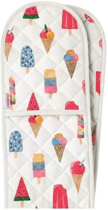 Cath Kidston Ice Cream Oven Glove